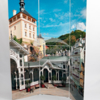 Мобильный выставочный стенд Ширма (двухсторонняя и односторонняя)
