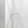 Мобильный выставочный стенд Паук, х-баннер, x-banner