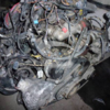 Двигатель Ford Transit 2.5 Turbo Diesel