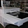 Пресса,  утюжильные столы и другое швейное оборудование