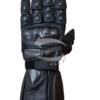 Тактические перчатки для ножевого боя
