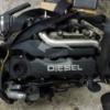 Двигатель Opel Astra G 1.7 TDI