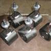 Фонтанная арматура-Штуцеры дискретные регулируемые фланцевые  ШДР-9М, ШДФ-9М, ШДФ -10М, ШРФ-20