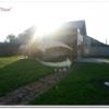 Рожны. Красивый современный дом-сруб для круглогодичного проживания!