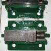 Зажимные  кулачки  для токарно-карусельных станков