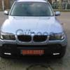 BMW X3 20i 2.0 MT (150л.с.) 4WD
