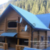 Деревянные дома и бани из сруба