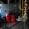 Газовая котельная бу