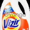 """Гель для стирки без фосфатов """"Vizir"""" 1,82 л"""