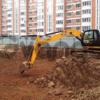 Земляные работы любой сложности Киев и область