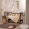 Постельное белье для новорожденных Маленькая Соня Дарлинг