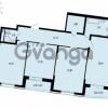 Продается квартира 3-ком 117.2 м² улица Жукова 12, метро Площадь Ленина