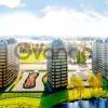 Продается квартира 1-ком 45.32 м² улица Жукова 12, метро Площадь Ленина