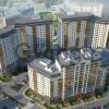 Продается квартира 3-ком 77.67 м² Европейский проспект 1, метро Улица Дыбенко
