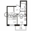 Продается квартира 1-ком 35.41 м² Кушелевская дорога 5к 3, метро Лесная
