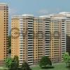 Продается квартира 1-ком 38.24 м² Кушелевская дорога 5к 3, метро Лесная