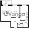 Продается квартира 2-ком 60 м² Кушелевская дорога 5к 5, метро Лесная