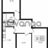 Продается квартира 3-ком 72 м² Кушелевская дорога 5к 5, метро Лесная