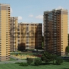 Продается квартира 1-ком 38 м² Кушелевская дорога 5к 3, метро Лесная