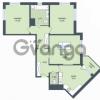 Продается квартира 3-ком 90.2 м² Дунайский проспект 7, метро Звёздная