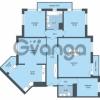 Продается квартира 5-ком 147.1 м² Дунайский проспект 7, метро Звёздная