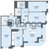 Продается квартира 4-ком 116 м² Дунайский проспект 7, метро Звёздная