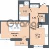 Продается квартира 1-ком 43 м² Дунайский проспект 7, метро Звёздная