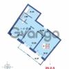 Продается квартира 2-ком 65.34 м² Савушкина 112к 4, метро Старая деревня