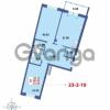 Продается квартира 2-ком 81.88 м² Савушкина 112к 4, метро Старая деревня