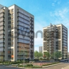 Продается квартира 1-ком 25 м² Красносельское шоссе 1, метро Проспект Ветеранов