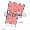Продается квартира 3-ком 128.25 м² Савушкина 112к 4, метро Старая деревня