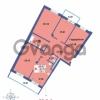 Продается квартира 3-ком 128.13 м² Савушкина 112к 4, метро Старая деревня