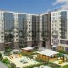 Продается квартира 2-ком 63.36 м² Севастопольская улица 14, метро Нарвская