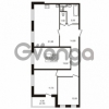Продается квартира 3-ком 84.97 м² Севастопольская улица 14, метро Нарвская