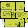Продается квартира 3-ком 81 м² Муринская дорога 7, метро Гражданский проспект
