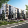 Продается квартира 1-ком 20 м² Центральная улица 7к 1, метро Проспект Просвещения