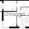 Продается квартира 2-ком 46 м² Центральная улица 7к 1, метро Проспект Просвещения