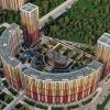 Продается квартира 1-ком 23.3 м² Плесецкая улица 1, метро Комендантский проспект