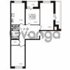 Продается квартира 3-ком 79.9 м² улица Пионерстроя 29, метро Проспект Ветеранов