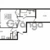 Продается квартира 2-ком 67.4 м² Приморский проспект 44, метро Старая деревня