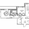 Продается квартира 2-ком 57.97 м² улица Валерия Гаврилина 18к 1, метро Парнас