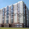 Продается квартира 1-ком 30.58 м² проспект Маршала Блюхера 11, метро Лесная