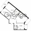 Продается квартира 3-ком 77.9 м² Союзный проспект 4, метро Проспект Большевиков