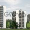 Продается квартира 1-ком 29 м² Красносельское шоссе 1, метро Проспект Ветеранов