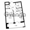 Продается квартира 1-ком 32.3 м² проспект Александровской Фермы 8, метро Пролетарская