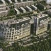 Продается квартира 1-ком 48.2 м² проспект Александровской Фермы 8, метро Пролетарская