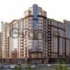 Продается квартира 1-ком 41.57 м² Полюстровский проспект 71, метро Лесная