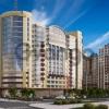 Продается квартира 1-ком 41.91 м² Полюстровский проспект 71, метро Лесная