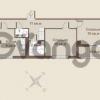 Продается квартира 3-ком 62 м² площадь Европы 1, метро Приморская