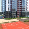 Продается квартира 1-ком 34 м² Ириновский проспект 35, метро Ладожская